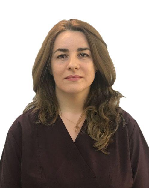 Dr. Elena Simona Diaconescu